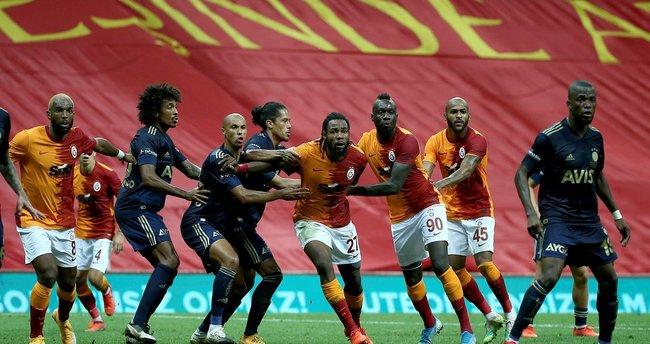 Son dakika: PFDK'dan Galatasaray'a para cezası!