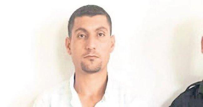 Kıbrıs'a kaçarken Adana'da yakalandı