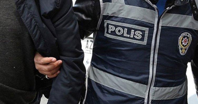 Eskişehir'de FETÖ/PDY operasyonu: Emniyet müdürü gözaltına alındı