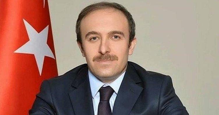 Türkiye'nin en genç valisi oldu