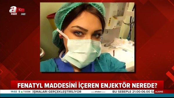 Ayşe Karaman'ın şüpheli ölümü davasında flaş gelişme! Tutuklu doktor... | Video