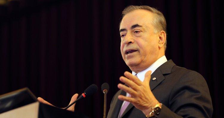 Mustafa Cengiz'den çarpıcı açıklamalar! Fatih Terim, Diagne, Gomis...