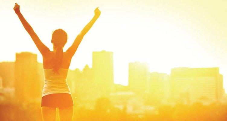 Dünyanın en sağlıklı kentleri