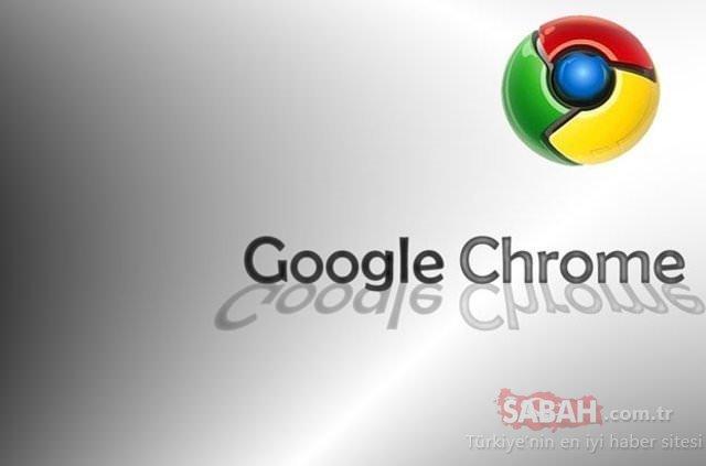 Bunları bilmeden Google Chrome kullanıyorum demeyin! İşte Chrome'un az bilinen muhteşem özellikleri