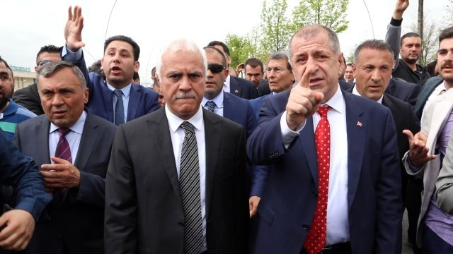 SON DAKİKA: İYİ Parti'de Koray Aydın krizi! 18 vekil isyan bayrağını açtı! Meral Akşener ne yapacak?