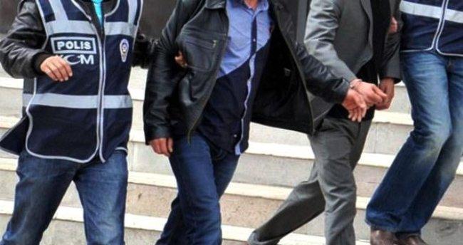 Van'da FETÖ operasyonu: 18 sağlık çalışanı gözaltına alındı
