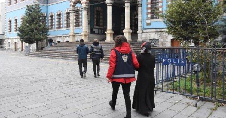 Kütahya'da FETÖ şüphelisi 2 kişi yakalandı