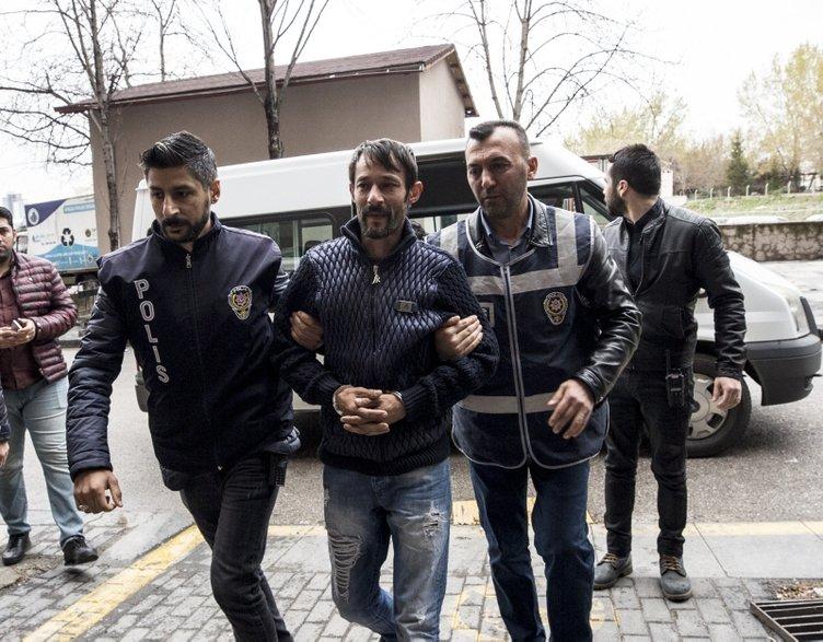 Ankara'da sokak köpeklerini zehirleyenler mahkemede!