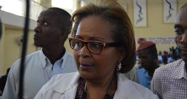 Haiti'de devlet başkanı seçimi