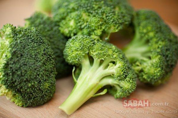 Mucize besin sadece 2 ayda kanser riskini azaltıyor...  İşte kanserden koruyan adeta ömür uzatan besinler ve faydaları...