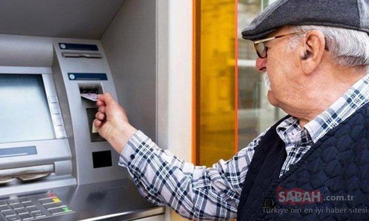 2019'un 6 aylık enflasyonu açıklandı! Memur ve emekli maaşları ne kadar artacak?