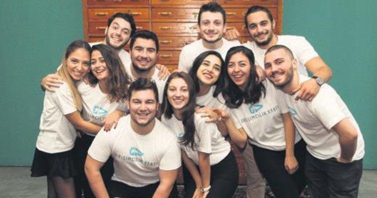 Girişimciliğe meraklı 112 bin genç aday