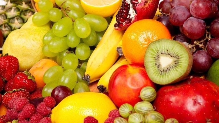 Meyve ve sebzeler 20 yıl etkili
