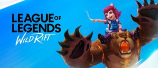 League of Legends: Wild Rift duyuruldu!