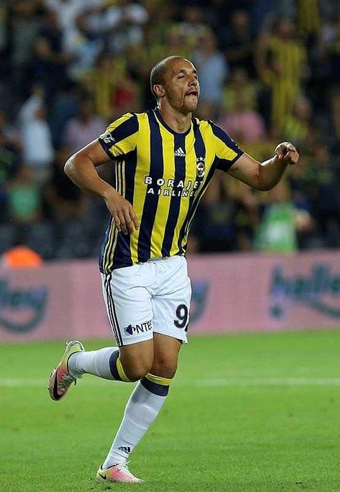 Aatif devre arası Fenerbahçe'den ayrılıyor