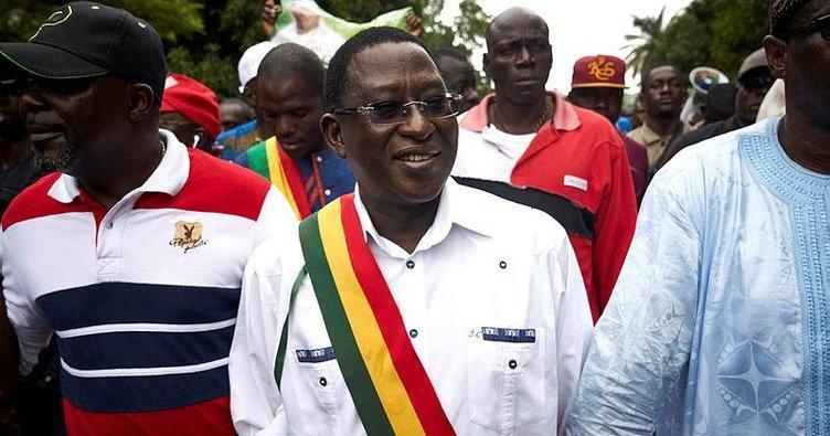 Mali'de muhalefet lideri ve ekibinden haber alınamıyor