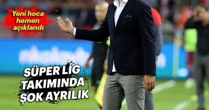 Son dakika: Ankaragücü'nde Bayram Bektaş ile yollar ayrıldı