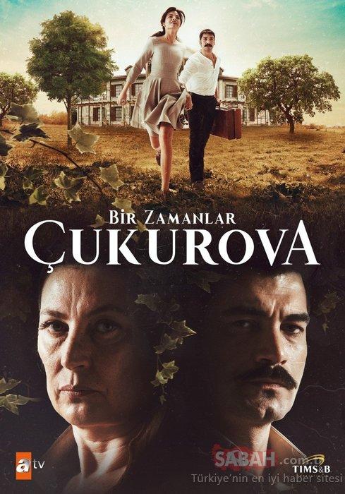 Bir Zamanlar Çukurova dizisi zamanda yolculuk yaptırdı!