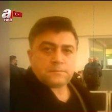 Irak'tan Gazeteci Mevlüt Yüksel'e giriş yasağı!