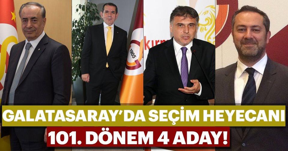 Beşiktaş'ta olağanüstü seçim günü 22