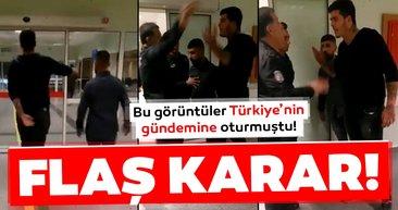 Son Dakika Haberi: O görüntüler Türkiye'nin gündemine oturmuştu! Zorbalarla ilgili yeni karar...