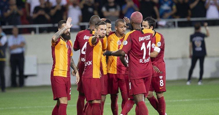 Denizlispor Galatasaray maçı ne zaman saat kaçta başlıyor?