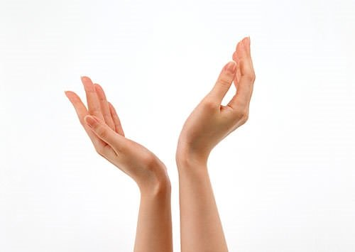 11 adımda el bakımı