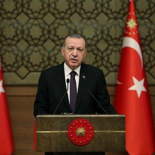 Başkan Erdoğan, Ekrem İmamoğlu'nu kabul ediyor...