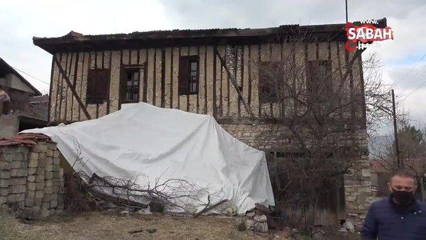 Düştüm diyerek hastaneye kaldırılan şahıs hayatını kaybetti | Video