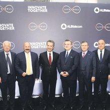 Arnavutluk'un dijital dönüşümünde Türk imzası