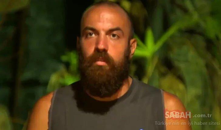 Acun Ilıcalı'dan son dakika Sercan Yıldırım açıklaması! Survivor'a veda etme nedenini anlattı! Elenmek zorunda kaldı...