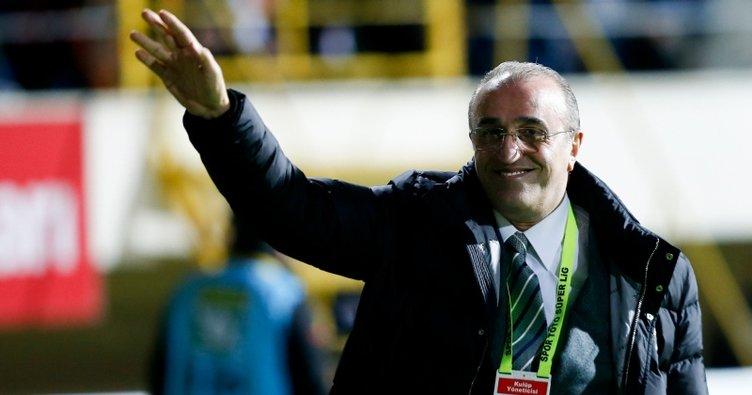 Abdurrahim Albayrak: Şampiyonlar Ligi'ne hazır bir kadroyla çıkacağımızdan emin olabilirsiniz