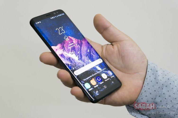 Samsung Galaxy S10'un tanıtım tarihi ortaya çıktı