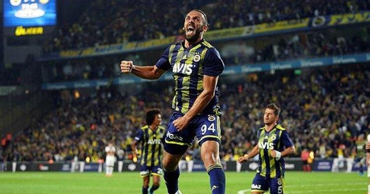 Juventus, Vedat Muriqi için geliyor