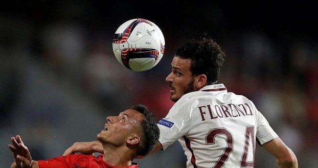Florenzi sezonu kapattı
