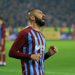 Beşiktaş'tan Trabzonspor'a Burak Yılmaz teklifi