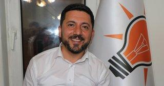 Nevşehir'de AK Parti adayı Rasim Arı kazandı