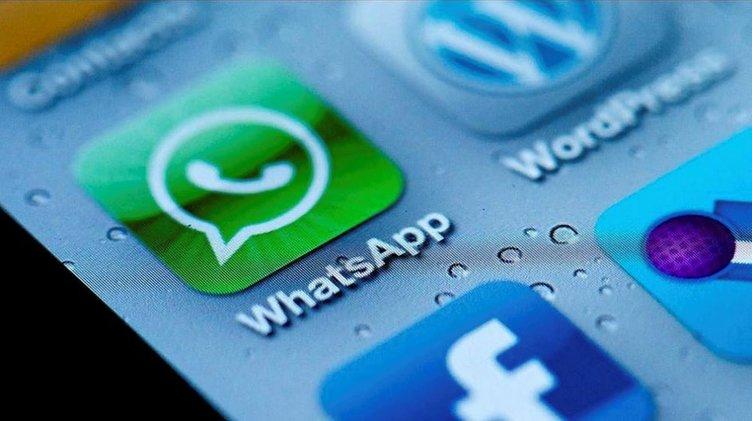 WhatsApp'taki mavi tik hilesi