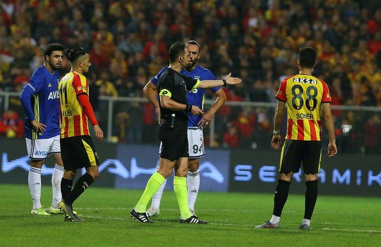 Erman Toroğlu Göztepe - Fenerbahçe maçını değerlendirdi