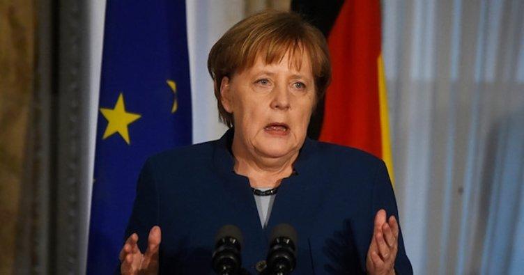 Almanya: Anlaşmasız Brexit'i önlemek için elimizden geleni yapacağız