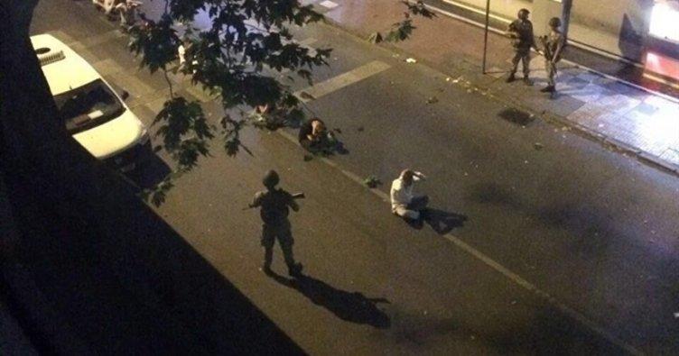 15 Temmuz'da Çengelköy ve Kuleli Askeri Lisesi'ndeki olaylara ilişkin dava