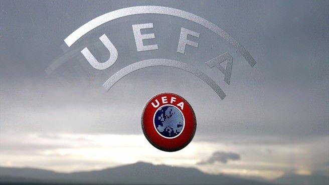 UEFA, Avrupa Kulüp Futbolu Görünümü listesini açıkladı