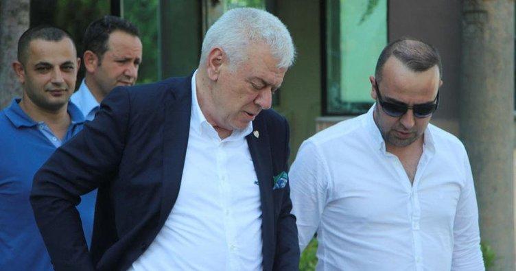 Bursaspor'dan transfer açıklaması: Paraya kıyacağız