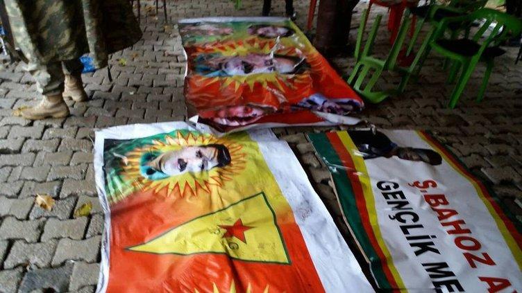 PKK'nın sözde gençlik yapılanmasına operasyon