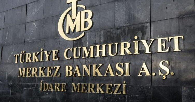 Son dakika! Merkez Bankası'nın iki başkan yardımcısı görevden alındı