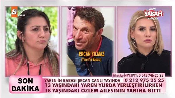 Kayıp kızlar Esra Erol'da bulundu! | Video