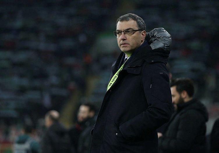 Fenerbahçe'de Comolli transfer mesaisinde! İşte hedefteki 2 isim...