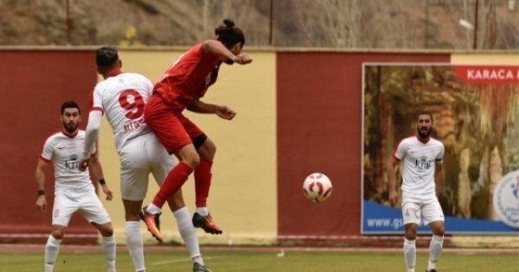 2. Lig play-off finalinin günü ve saati değişti