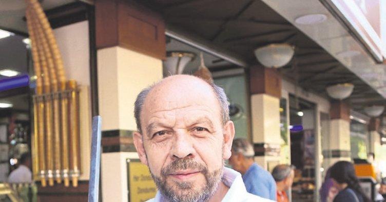 Kahramanmaraş'tan dört kıtaya dondurma