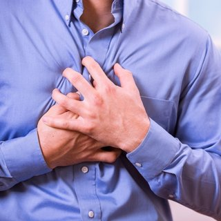 Birçok kişi bilmiyor! Kalp krizinin ilk belirtisi...